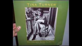 Tina Turner - Nutbush city limits (1991 12