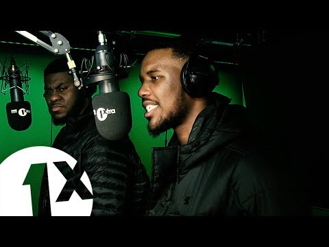 Novelist Freestyle for Toddla T (Part 2)