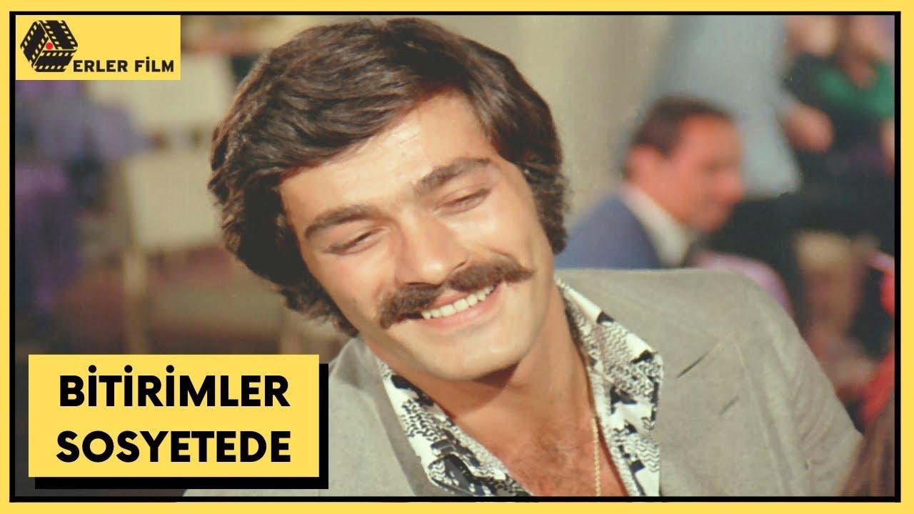 Bitirimler Sosyetede (1973) 1080p FULL HD Tek Parça izle