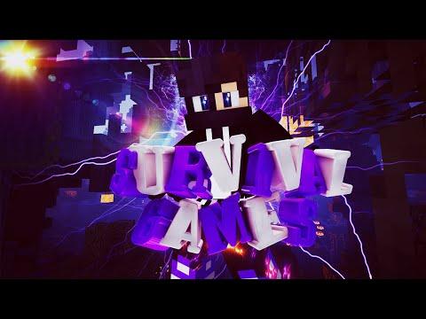 Melihhh!!! & Minecraft : Survival Games #19