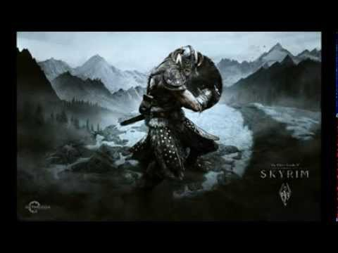 Peaceful Jeremy Soule #12 - The Elder Scrolls V: Skyrim OST