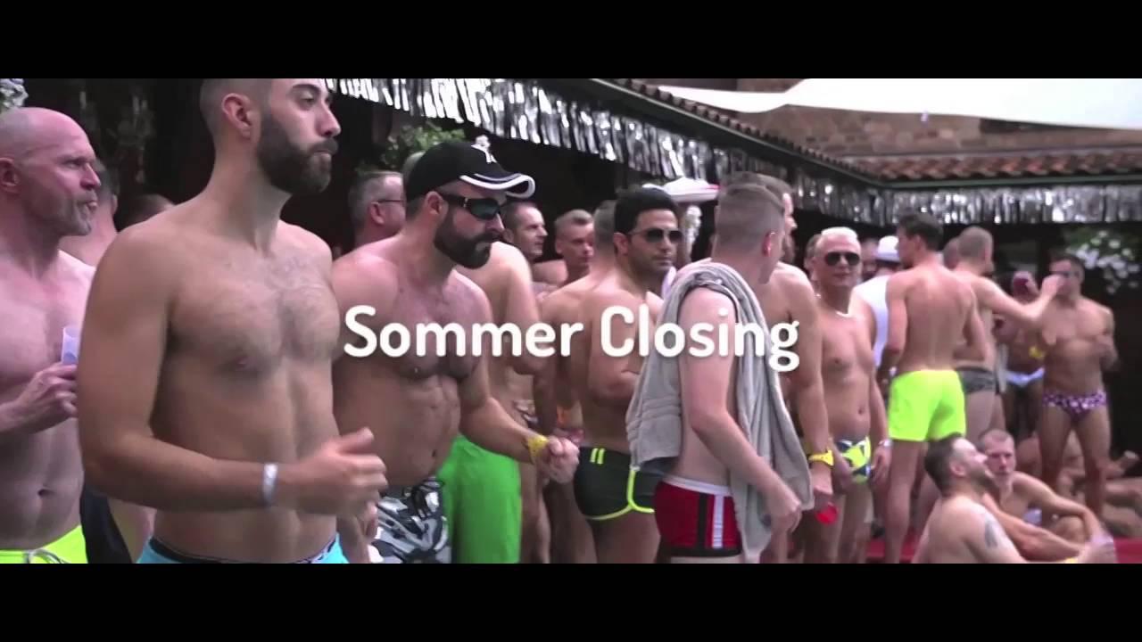 Shae summers gangbang
