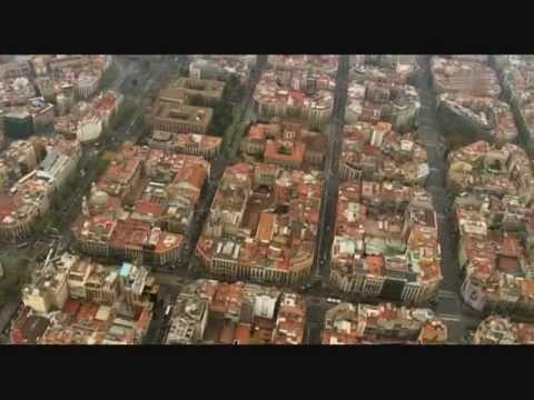 Barcelona Hechicera