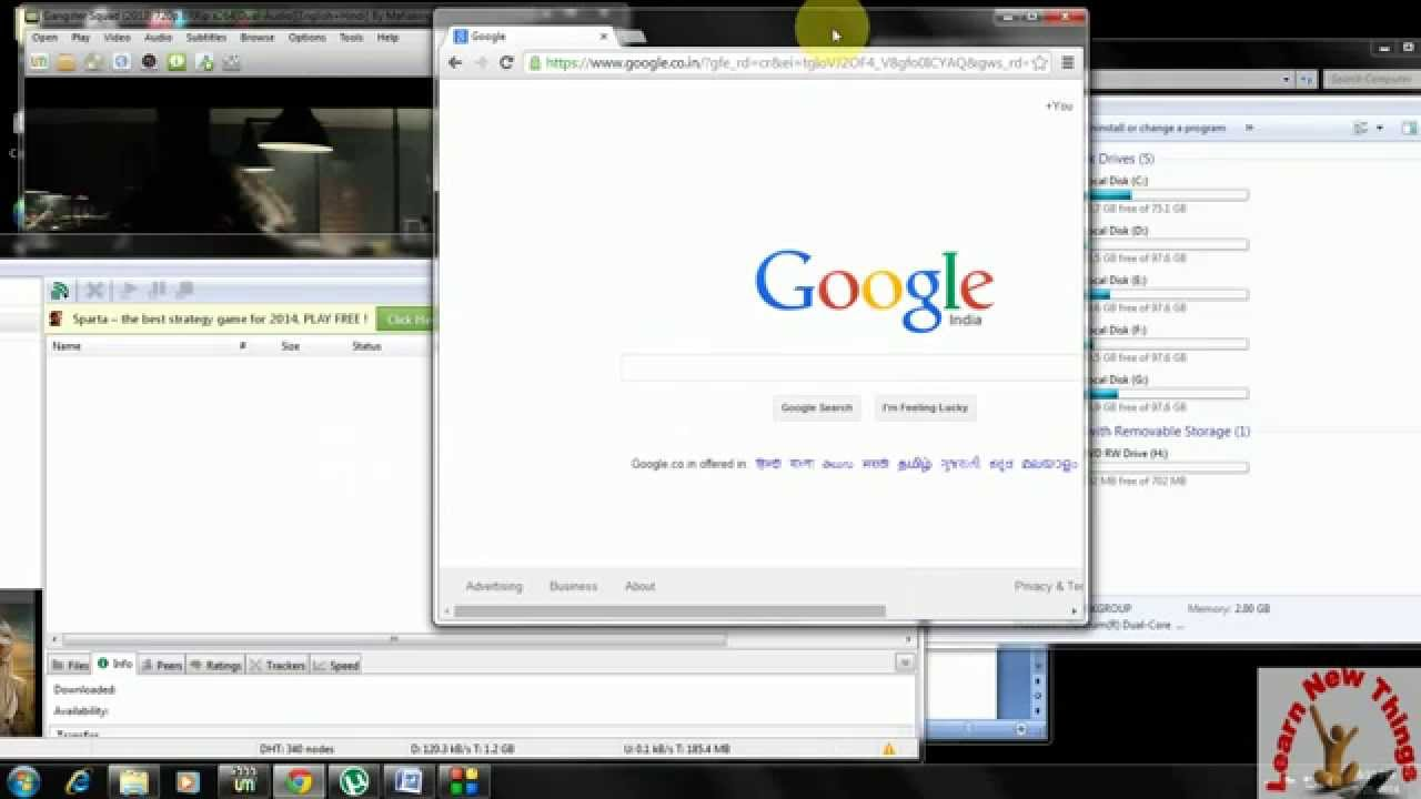 Shortcut key for Minimize and Maximize All Open Windows from Desktop