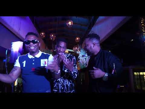 Dj Tira Feat  Bhekzin Terris & Thakzin - Woza La (Official Music Video)