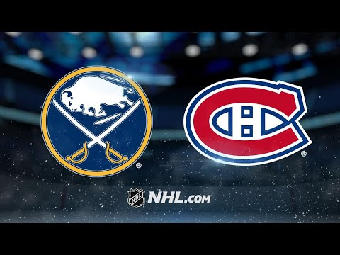 Pacioretty tallies overtime winner to down Sabres