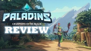 Paladins - Free To Play Review