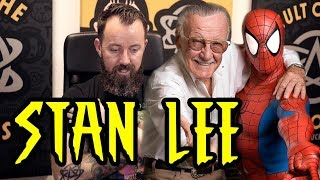 Timesuck | Stan Lee! And the History of Comics