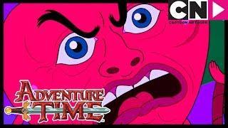 - Время приключений Твое сердце принадлежит мне Cartoon Network
