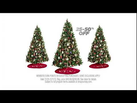 Kmart - The Christmas Tree Light Up - Kmart - The Christmas Tree Light Up - YouTube