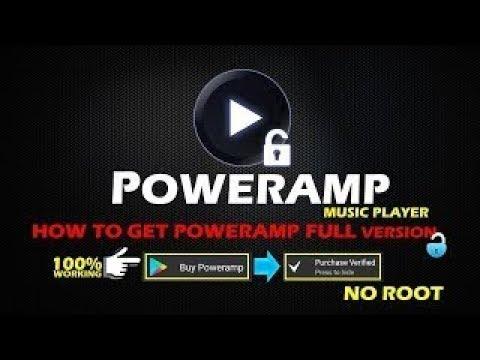 💄 Poweramp alpha mod apk download | Poweramp Music Player