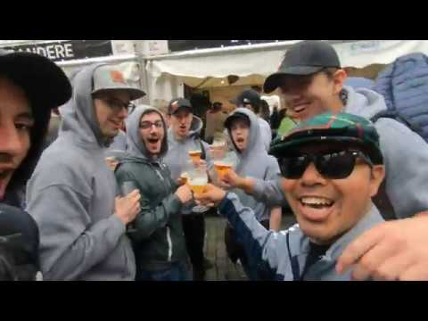 BELGIAN BEER WEEKEND ( Part 1 ) at GRAND PLACE, BRUSSELS, BELGIUM 2019