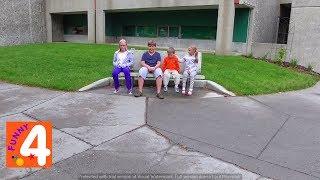 Правила поведения учеников в США/ Дресс код ШКОЛЫ США Можно спать на уроке в американской школе?!