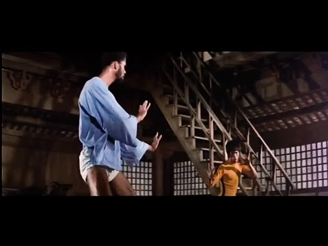 Bruce Lee in G.O.D Shibôteki Yûgi - Trailer (HD)