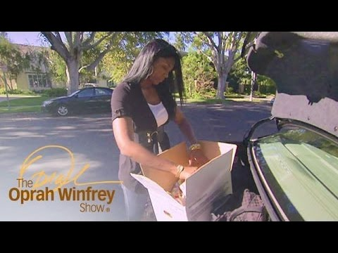 The Life of a Homeless Female Veteran | The Oprah Winfrey Show | Oprah Winfrey Network