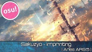 Osu Sakuzyo Imprinting Arles AR9 5 Played By Doomsday