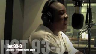 Jadakiss Freestyle
