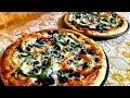 طريقة عمل البيتزا طريقة عمل البيتزا بطريقة بسيطة فيديو من يوتيوب