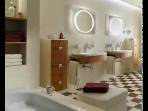 Kichler Bathroom Lights - YouTube