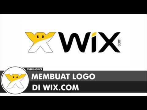 Di video kali ini berisikan tutorial cara membuat logo di penyedia layanan pembuat logo yang biasany.