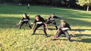 2015 Hottest Dancehall Steps - Danca® Family