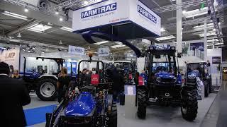AGRITECHNICA 2017 - największe, najnowocześniejsze i najdroższe maszyny świata | FARMER.PL