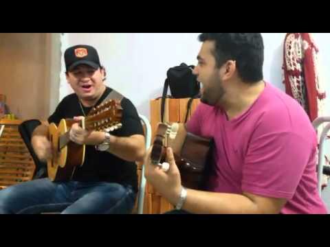 Bruno Kairos e Thulio Viola - Colo (Jads e Jadson
