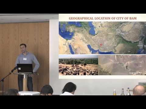 Mohammad Ravankhah - Earthquake Disaster Risk Assessment for Cultural World Heritage Sites