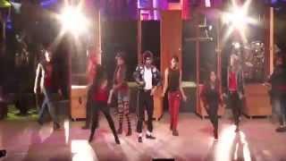 Bad Michael Jackson The Magic Returns. Spot.mp3