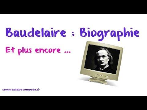 Baudelaire : Biographie (et Plus Encore...)