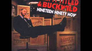 Celph Titled & Buckwild (of D.I.T.C.) - Tingin'