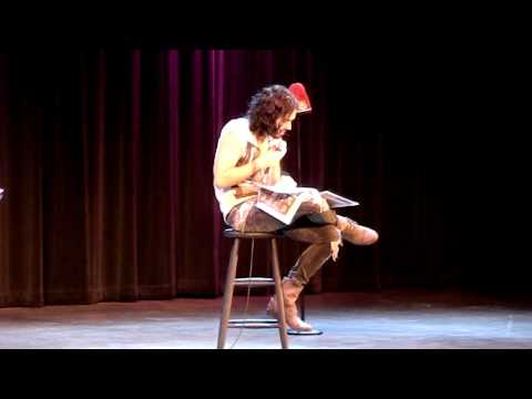 Russell Brand (LIVE)