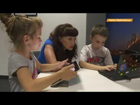 5-летние IT-шники. Как дети за 5 минут создают компьютерные игры