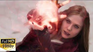 Iron Man Vs Captain America / Airport battle | Captain America (2016) Movie Clip Part (4/4)