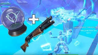 BUG-HOW TO SHOOT AFTER USING A RIFT IN THE FORTNITE!...