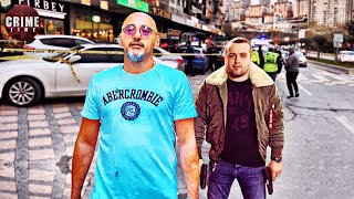 Чеченцы против вора в законе Хусейна Слепого: заденет ли перестрелка в Стамбуле Эрика Гафарова?