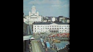 Retro Helsinki, Ретро Хельсинки (Retro Helsinki vuosilta 60-80)