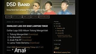 Download Lagu Daftar lagu DSD Band mp3