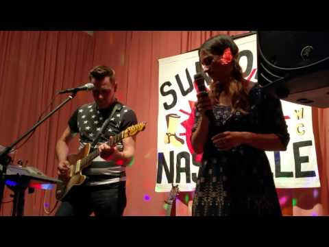 Billy Curtis & Sammi Lee Bassey, Girl Crush
