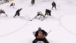 Gotta See It: Crosby embarrasses Sabres with one-handed goal