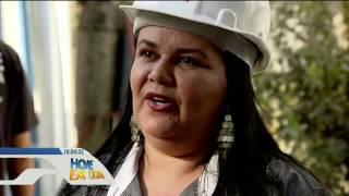Segredo da Fortuna: ex-diarista vira empresária da construção civil
