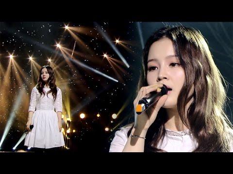 《HEALING SONG》 LEE HI(이하이) - BREATHE(한숨) @인기가요 Inkigayo 20160403