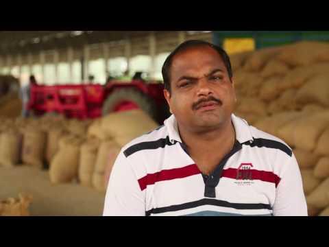 eNAM-National Agriculture Market