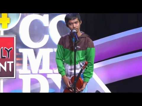 Dodit Mulyanto SUCI 4 Show 9 (24 April 2014) - Soundtrack Olahraga FULL - LAPAKCERITA CHANNEL