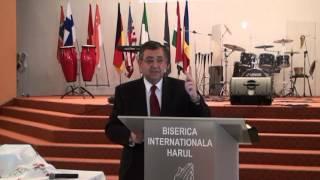 28 aprilie 2013 - Predica - Dr Ioan Ceuta