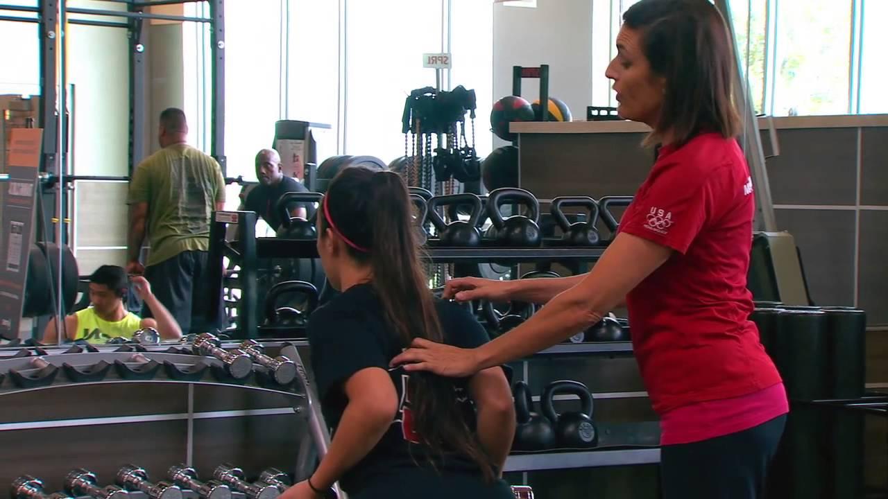 Redlands 24 Hour Fitness Super Sport Club In Redlands Ca Youtube