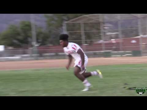 DAILY HIGHLIGHT - Amon Milliner '17 : La Salle High (Pasadena, CA) Senior Year Spotlight 2016