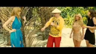 Остров везения (2013, трейлер)