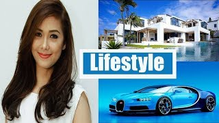 Maja Salvador Height, Age, Net Worth, House, Cars, Boyfriends Biography luxurious lifestyle