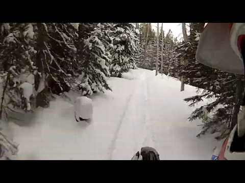 Gnar Panthera High Speed Trail Riding Mp3